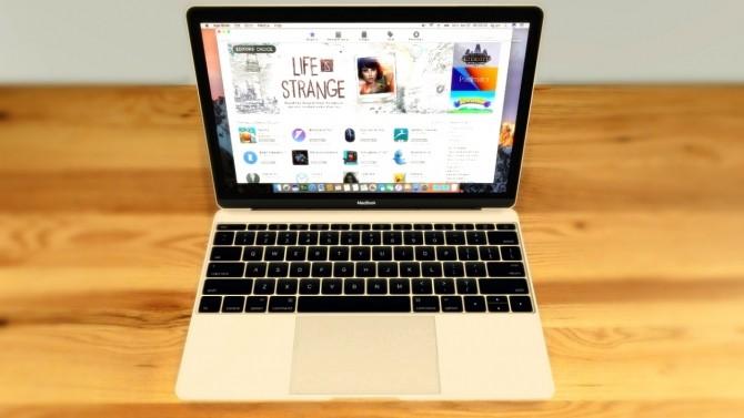 Apple Macbook 2016 12 Quot Functional Amp Deco At Mxims