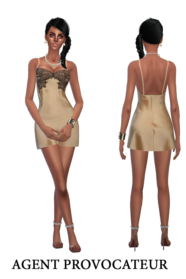 R.L. and sleepwear COLLECTION JUNE 2016 at Rhowc image 126 1 Sims 4 Updates