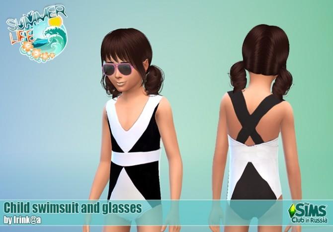 Summer Life set at Irink@a image 13411 670x467 Sims 4 Updates