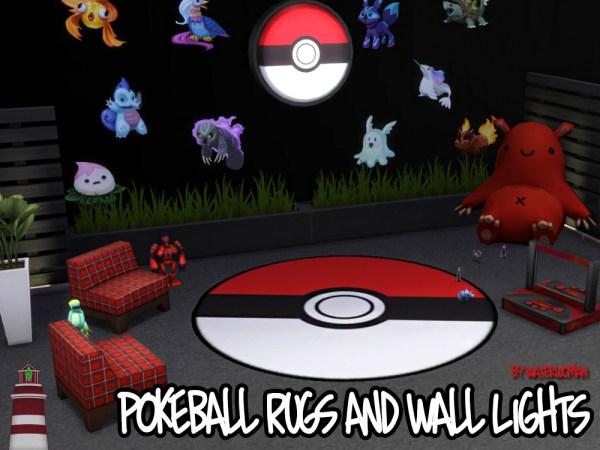 Pinterest Pokemon Bedroom