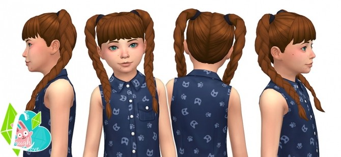 how to make sims playful sims 4