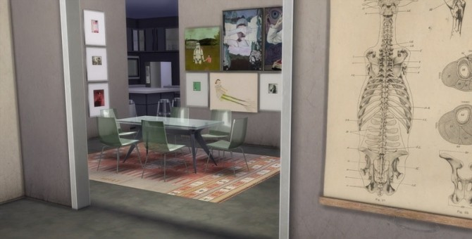 [he]ART at Baufive – b5Studio image 2071 670x340 Sims 4 Updates