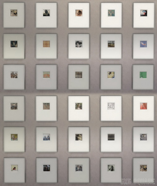 [he]ART at Baufive – b5Studio image 2101 Sims 4 Updates