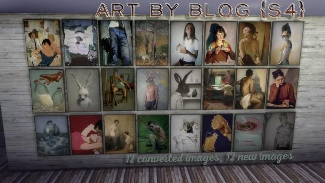 [he]ART at Baufive – b5Studio image 2131 670x377 Sims 4 Updates
