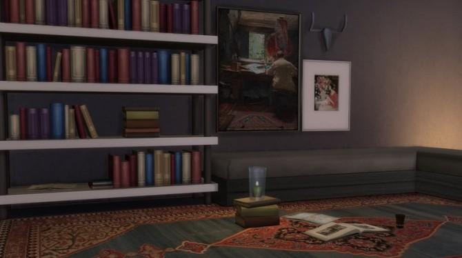 [he]ART at Baufive – b5Studio image 2151 670x374 Sims 4 Updates