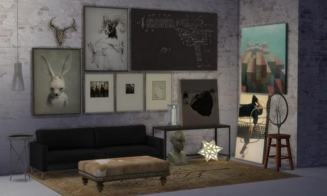 [he]ART at Baufive – b5Studio image 2161 670x403 Sims 4 Updates