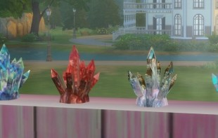 Sims 4 Crystal Downloads 187 Sims 4 Updates