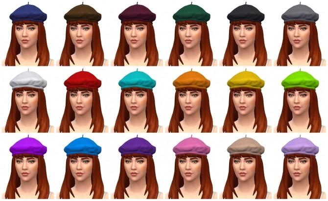 Deborah Beret at Jool's Simming image 2804 670x412 Sims 4 Updates