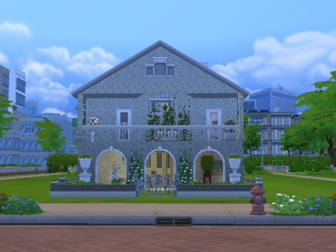 Rustiss Home NO CC by Elby94 at Mod The Sims image 3117 670x503 Sims 4 Updates