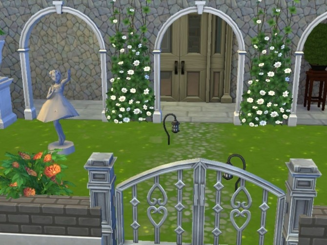 Rustiss Home NO CC by Elby94 at Mod The Sims image 3317 670x503 Sims 4 Updates