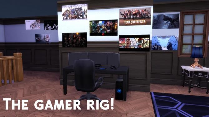 Image Result For Gamer Bedroom Furniture