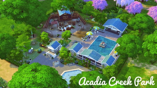 Sims 4 worlds downloads sims 4 updates 839 gumiabroncs Gallery
