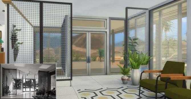 Desert Museum by bubbajoe62 at Mod The Sims image 896 670x349 Sims 4 Updates