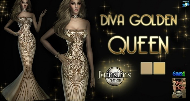 Gown 187 Sims 4 Updates 187 Best Ts4 Cc Downloads