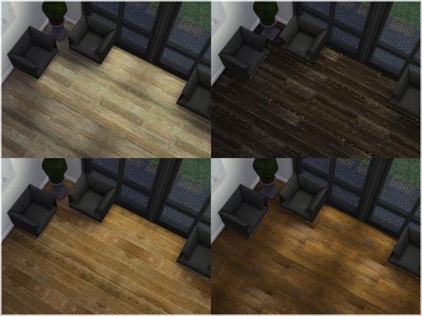 Ashton Floor by Mayhem Design at TSR image 1180 Sims 4 Updates
