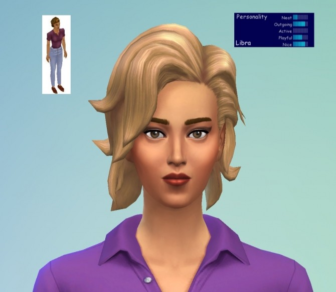 Sims 1 to 4 Jones Family by Sortyero29 at Mod The Sims image 152 670x584 Sims 4 Updates