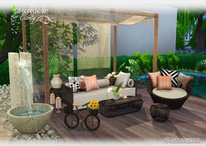 Garden sims 4 updates best ts4 cc downloads for Garden design sims 4