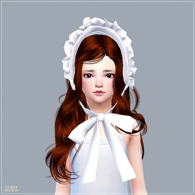 Child Frill Bonnet at Marigold image 18010 670x670 Sims 4 Updates