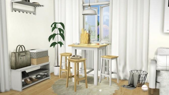 IKEA Bar Set at MXIMS image 1998 670x377 Sims 4 Updates
