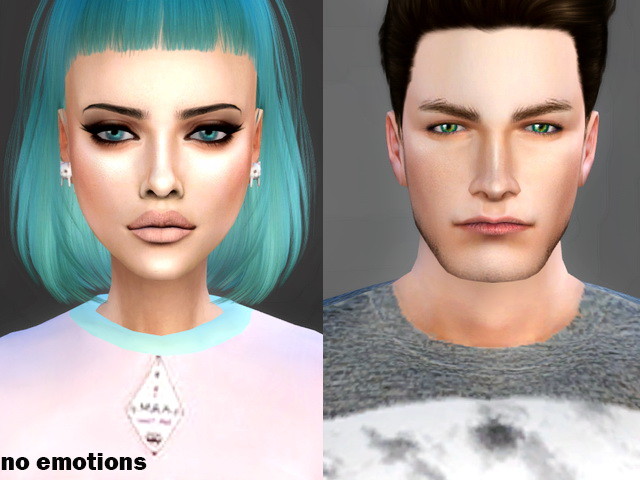 Pose Pack Emotions (01) at Angissi image 2476 Sims 4 Updates
