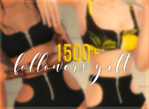 Earrings, tattoo, sunglasses, boots and swimsuit at Merakisims image 3314 Sims 4 Updates