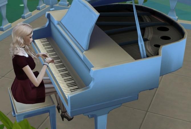 Alice Rosario Vampire Girl by JojoNono 17 at Mod The Sims image 3411 670x452 Sims 4 Updates
