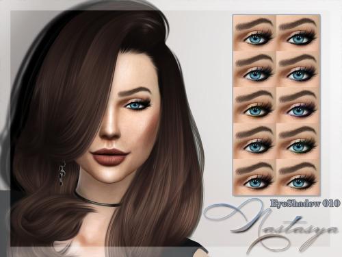 Sims 4 EyeShadow 010 at Nastasya94