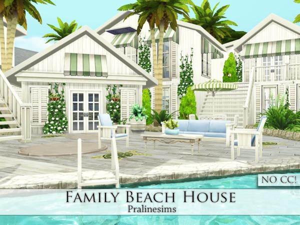 Beach Bedroom Set Sims 3