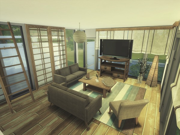 Seren Place by madabb13 at TSR image 6118 Sims 4 Updates