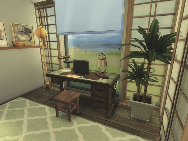 Seren Place by madabb13 at TSR image 6215 Sims 4 Updates