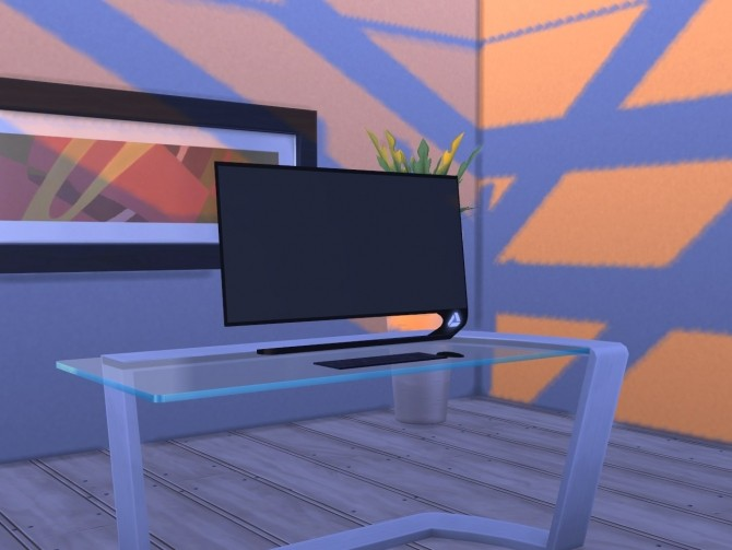 AE Technologies AIO PC by Hannes16 at Mod The Sims image 6614 670x503 Sims 4 Updates