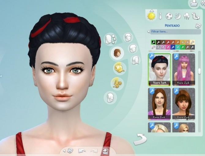 Braid Woven Edit at My Stuff image 12115 670x509 Sims 4 Updates