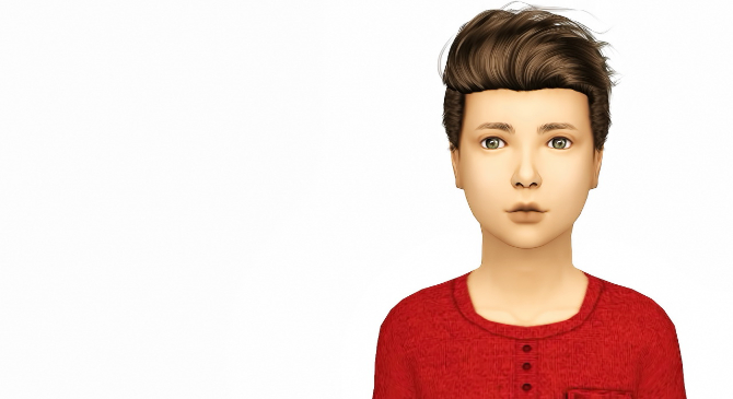 Stealthic Haunting Kids Version At Simiracle 187 Sims 4 Updates