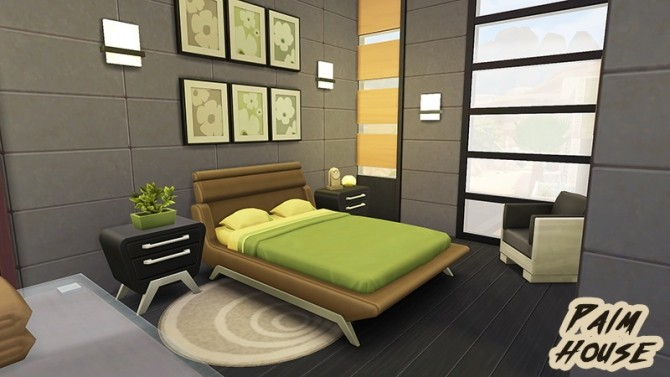 Paim house at 4 Prez Sims4 image 2095 670x377 Sims 4 Updates