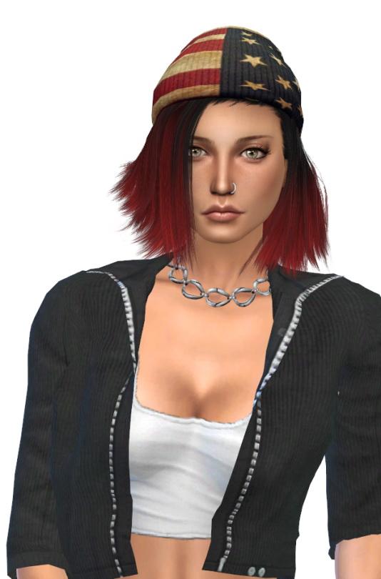 Ruby Keller at Hinarcia Sims 4 Creations image 2151 Sims 4 Updates