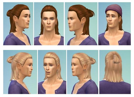 Men HalfKnot at Birksches Sims Blog image 2154 Sims 4 Updates
