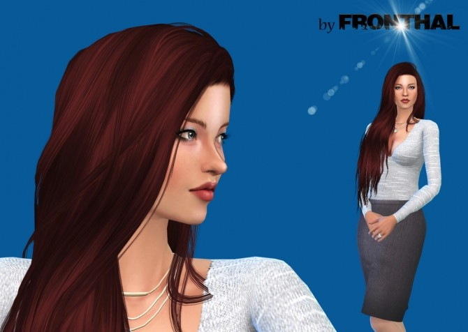 JUDITH at Fronthal image 2187 670x476 Sims 4 Updates
