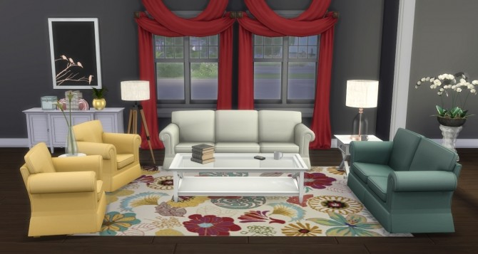 Hipster Hugger Addons by Madhox at Mod The Sims image 3519 670x357 Sims 4 Updates