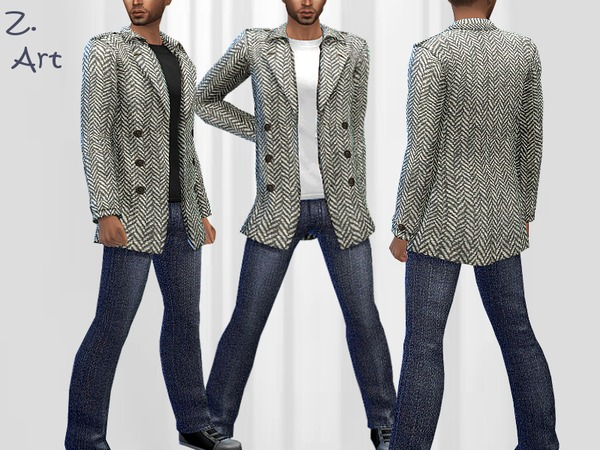 Sims 4 Smart Fashion XII by Zuckerschnute20 at TSR