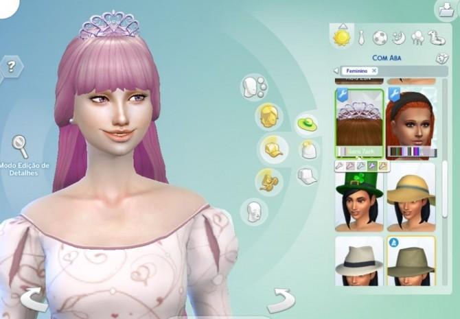 Wind Tiara Conversion at My Stuff image 508 670x465 Sims 4 Updates