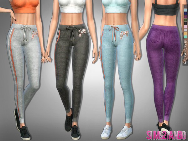 225 Athletic pants by sims2fanbg at TSR image 779 Sims 4 Updates