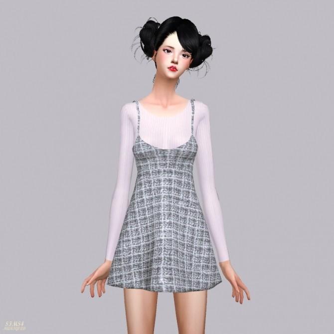 A Dress at Marigold image 818 670x670 Sims 4 Updates