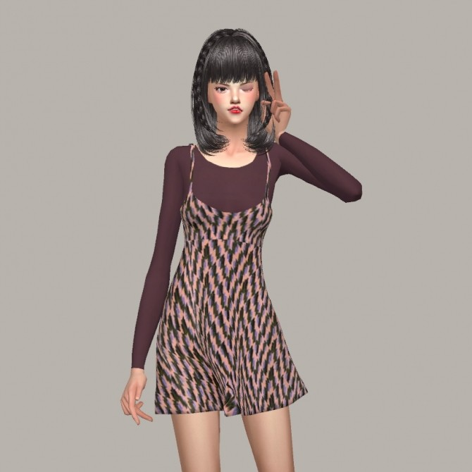A Dress at Marigold image 825 670x670 Sims 4 Updates