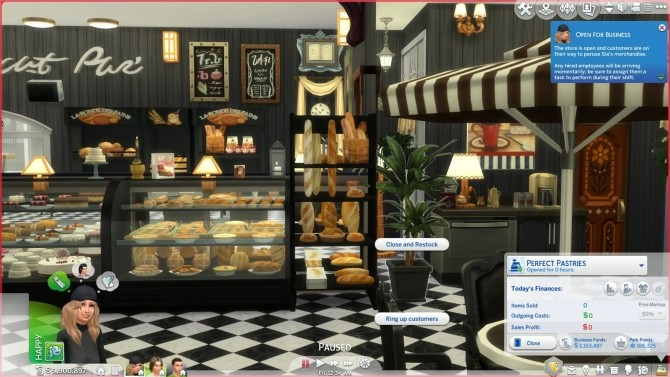 GTW Retail Enhancements by Judy by scrums at Mod The Sims image 843 670x377 Sims 4 Updates