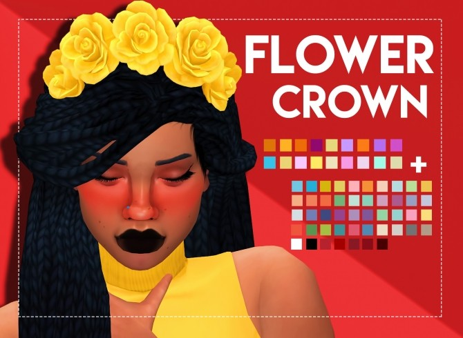Crown 187 Sims 4 Updates 187 Best Ts4 Cc Downloads 187 Page 2 Of 7