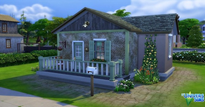 Sims 4 PopStarter by Sirhc59 at L'UniverSims
