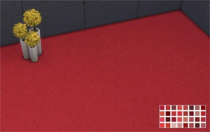 Shades of Red Carpets at Veranka image 1246 670x420 Sims 4 Updates