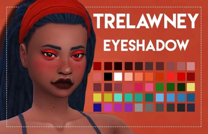 Sims 4 Trelawney Eyeshadow by Weepingsimmer at SimsWorkshop