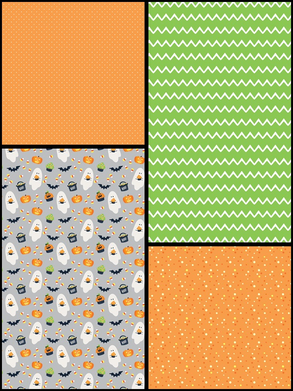 Sims 4 Halloween curtains at ChiLLis Sims