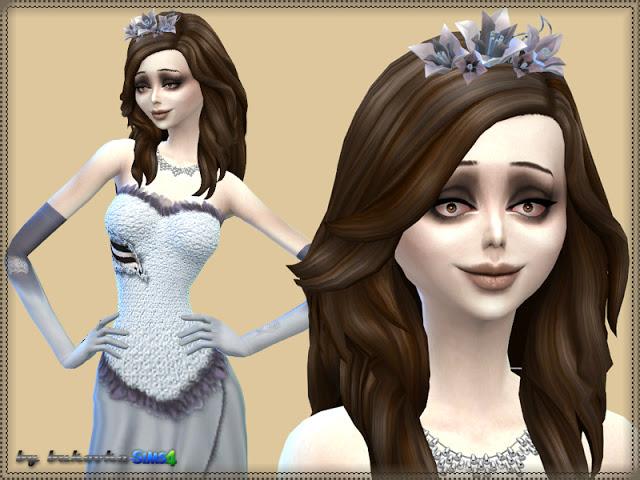 Set Bride at Bukovka image 13014 Sims 4 Updates